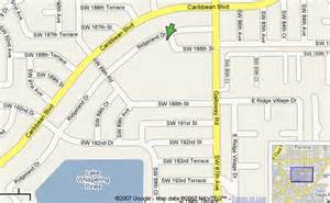 map of cutler bay florida cutlerbay net cutler bay news and event archive 2009
