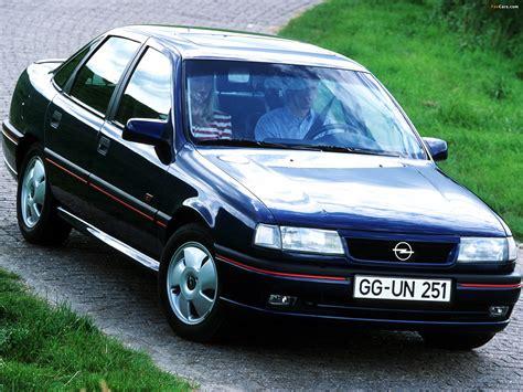 opel omega 1992 1992 opel vectra sedan partsopen
