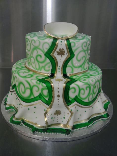 irish cake irish dancing cakes cake ideas and designs