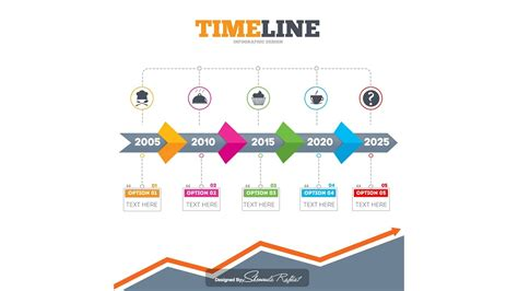 youtube layout timeline photoshop tutorial graphic design timeline infographic