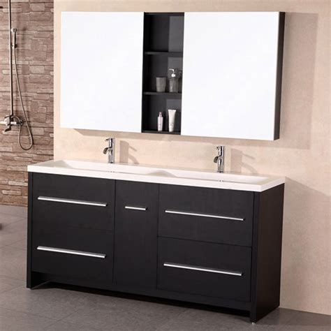 Vanity Page by Donovan 63 Quot Sink Vanity Set Zuri Furniture