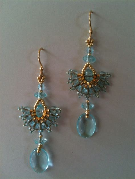 images of beaded earrings 189 best beaded images on beaded jewelry diy