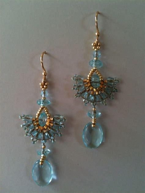 Beaded Earrings 189 best beaded images on beaded jewelry diy