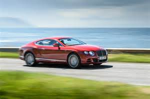 2015 Bentley Continental Gt Speed 2015 Bentley Continental Gt Speed Coupe Front Three