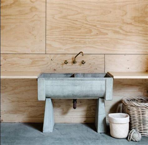 laundry hers australia concrete laundry tub australian rural architecture