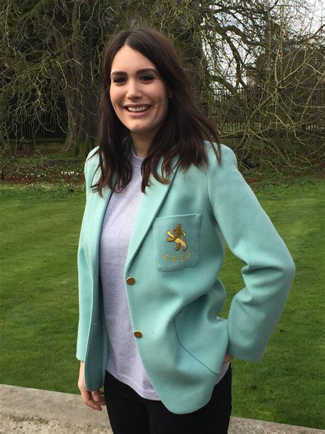cambridge blues blazer ladies ryder amies