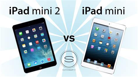 Mini Vs Mini 2 mini 2 retina vs mini 1