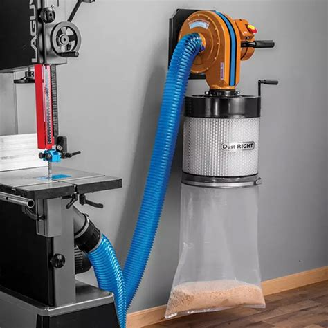 woodworking cyclone dust collection systems reviews dust collector purchasing decision woes