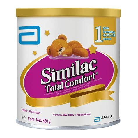 similac total comfort review f 243 rmula l 225 ctea similac total comfort en polvo etapa 1 de
