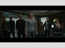 Avengers Endgame : Les héros se réunissent face Thanos ... Jessica Jones