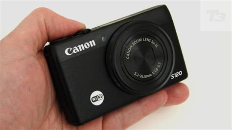 canon s120 best buy canon powershot s120 review t3