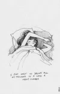sleepy illustration sketch sleeping art sketch