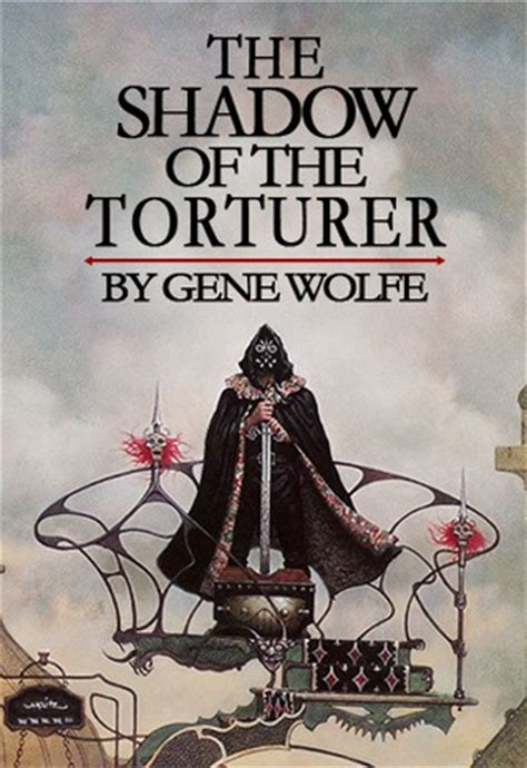 in the shadow of books the shadow of the torturer the book of the new sun 1 by