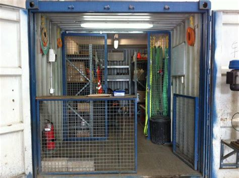 foot equipment storage container abc containers perth wa