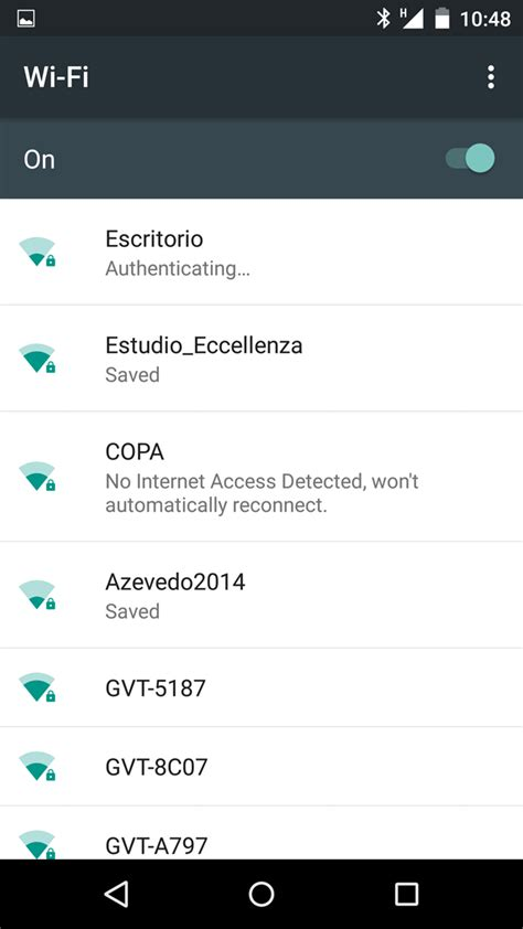 Can Android Text Wifi by Android Can Now Recognize Wi Fi Connection Strength And
