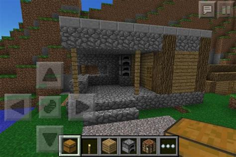 how to build a shop how to make an npc village in minecraft 4