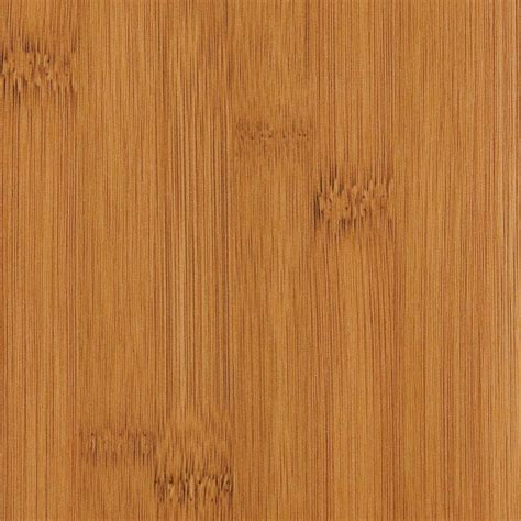 Laminate Bamboo Flooring Hton Bay Hayside Bamboo Laminate Flooring 5 In X 7 In Take Home Sle Hb 556630 The
