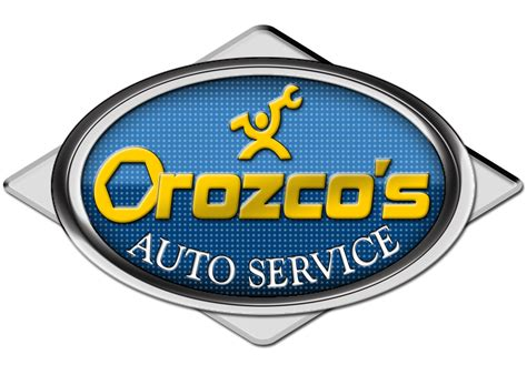 When Search For Your Client S Repair Business Orozcos Auto Repair Service Logo Altra Web Design Marketing Services