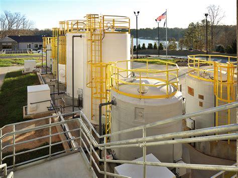 Seneca Mba by Seneca Water Treatment Plant Receives Award For