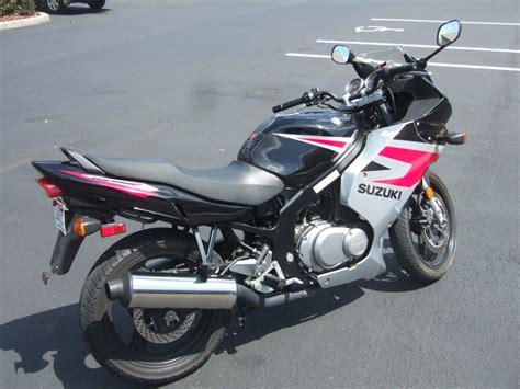 2005 Suzuki Gs500f For Sale Suzuki Gs500f 2005