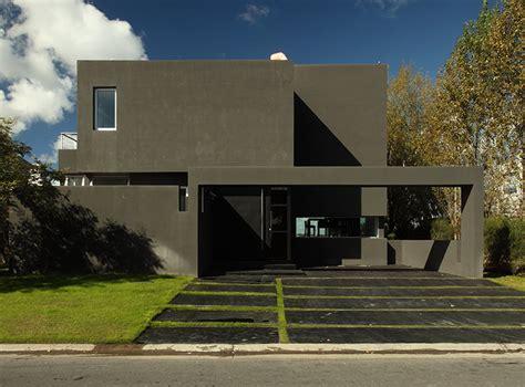 casa negra wide 187 arquitectura interiorismo dise 241 o arte