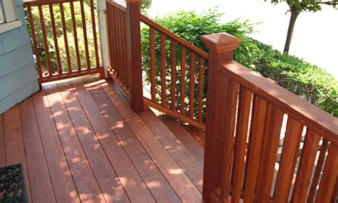 benjamin moore mahogany deck stain decks ideas