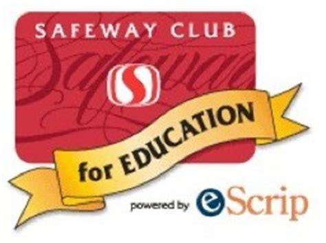 Safeway Gift Card Buy Back Program - weekday preschool
