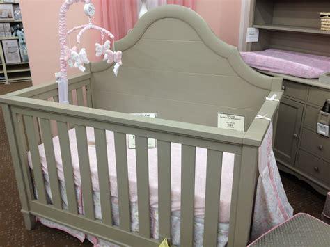 gray convertible crib buy buy baby furniture