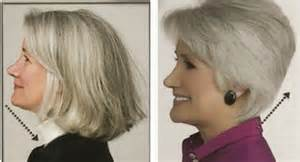 hairstyles for with sagging necks hairstyles for sagging jowls short hairstyle 2013