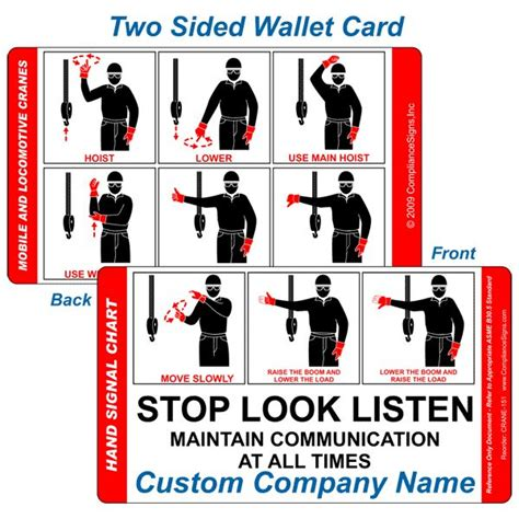 safety wallet card template 77 best images about ehs templates on poster