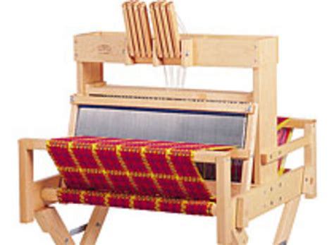 schacht 20 quot table loom 4 shaft weaving equipment