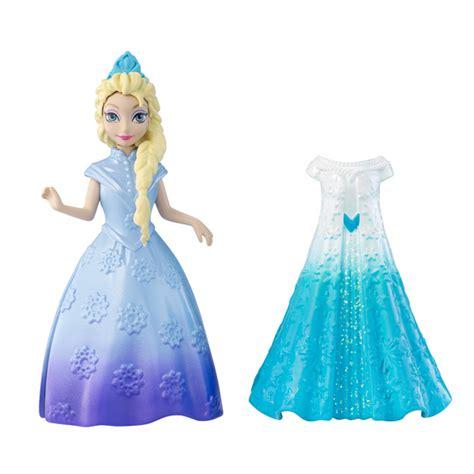 Robe De Mariée Disney - princesse et robe magiclip disney princesses elsa mattel