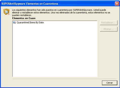 superantispyware for android superantispyware descargar