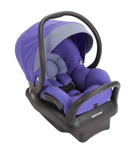 Car Seat Purplem maxi cosi mico max 30 infant car seat purple pace
