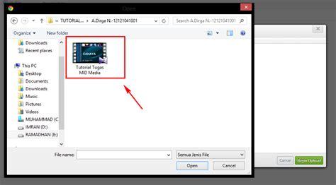 membuat blog download cara membuat link download pelangi
