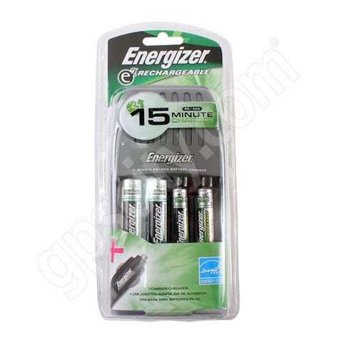 energizer 15 minute charger energizer 15 minute aa and aaa charger