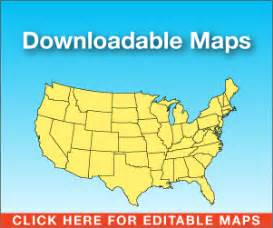 usa map software free us state printable maps south dakota to wyoming royalty