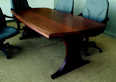 Custom Conference Tables Custom Small Conference Table By Craft Direct Custommade