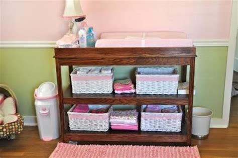 Make Your Own Changing Table Make Your Own Changing Table Baby Baby Baby Pinterest
