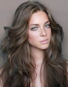 interesting hair colors best 25 cool brown hair ideas on