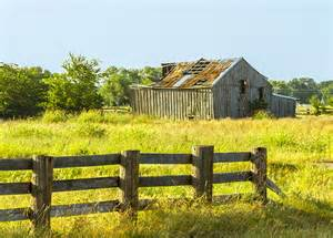 barn fencing barn and fence flickr photo