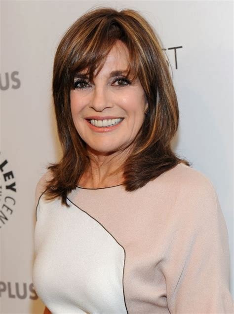 dallas haircuts and colors 95 best images about sue ellen ewing on pinterest