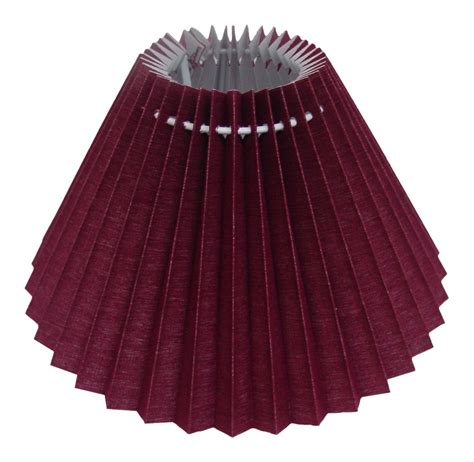 coolie shades for table ls new 10 quot pleated coolie pendant ceiling table l shade ebay