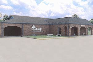 resthaven funeral home