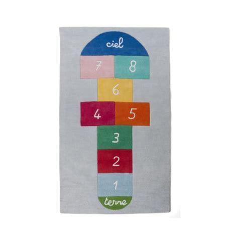 Tapis Oxybul by Tapis Marelle Classique Multicolore Oxybul Pour Enfant De