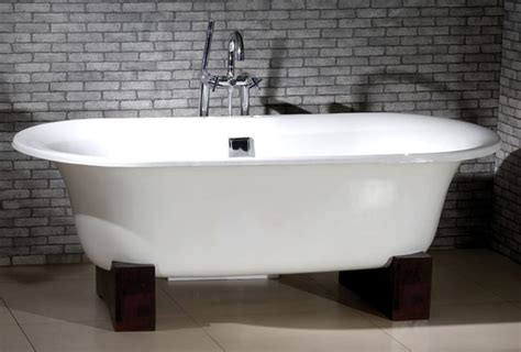 Modern Bathroom With Clawfoot Tub Bath Modern Tubs