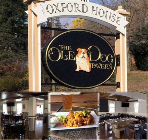 the dog house tavern new oxford restaurant now open for business connecticut post