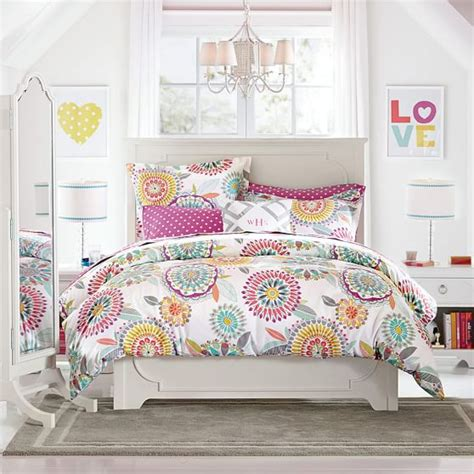 classic bedding shelby classic bed pbteen