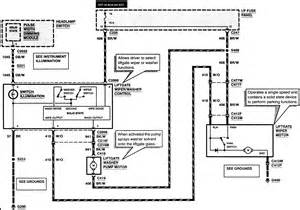 2001 Ford Windstar Wiring Diagram - Ford Windstar Stereo Wiring Diagram Images Gallery - 2001 Ford Windstar Wiring Diagram