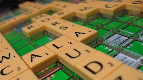 words you can use in scrabble can you use the same word in a single of